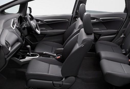 Modulo Style – новый суббренд Honda 2