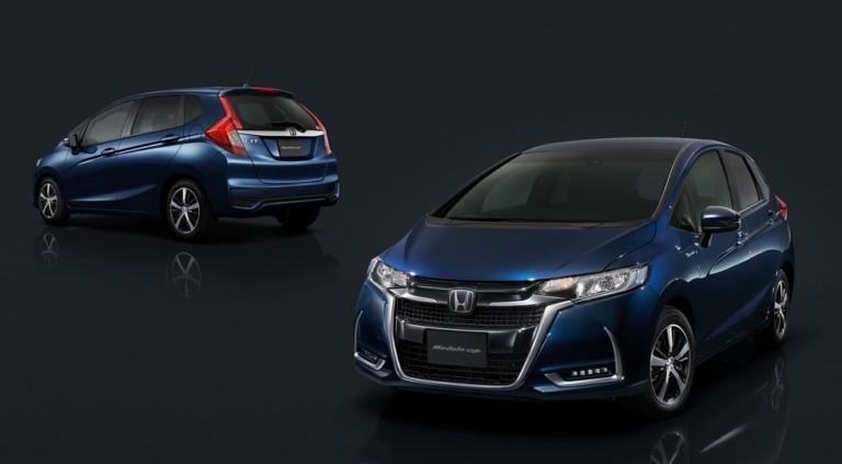 Modulo Style – новый суббренд Honda 1