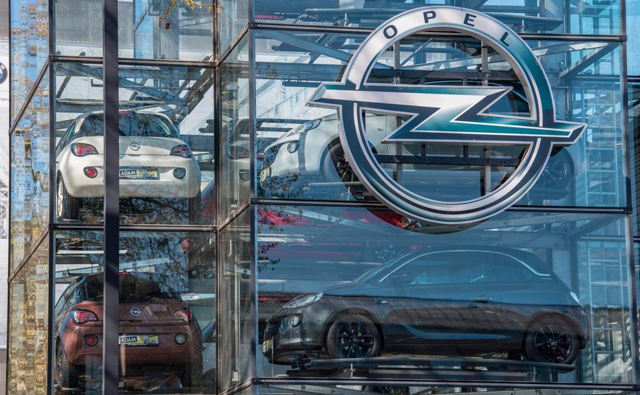 Компания Opel наконец-то выбралась из убытков 1