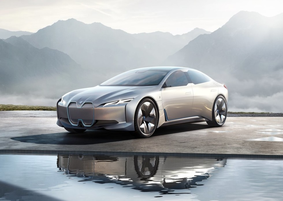 Автономные технологии «похоронят» механические коробки на автомобилях BMW M 2