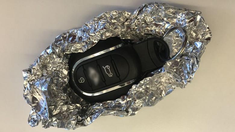 Самый простой способ предотвратить угон автомобиля получил научное подтверждение 1