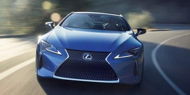 В Lexus считают, что электромобили еще не готовы к массовому распространению 1