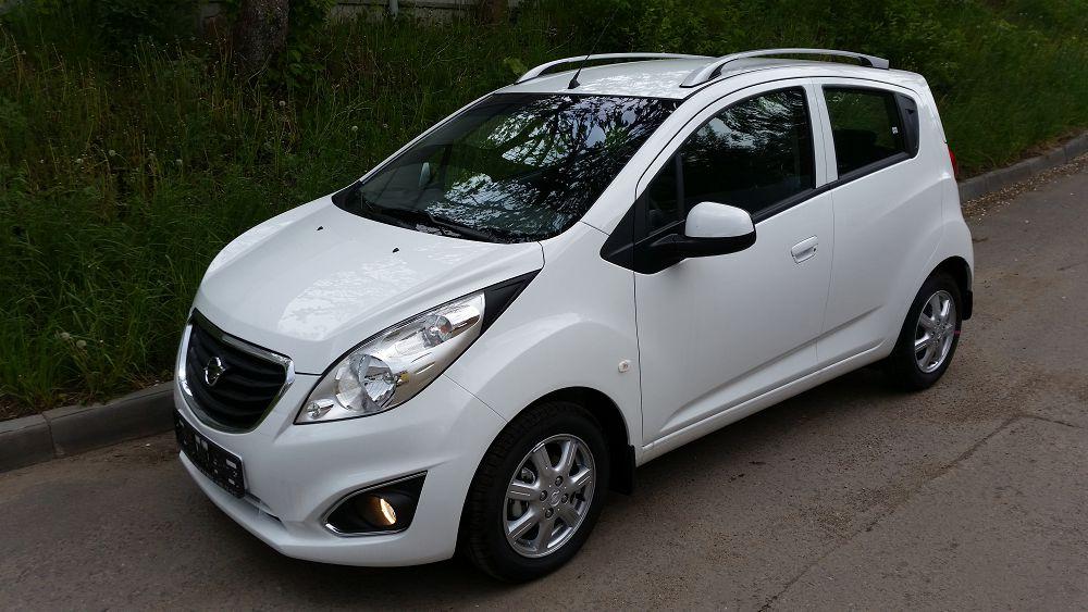 Компания Ravon приостановила поставки автомобилей в Украину 1