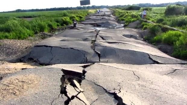В Украине начали внедрять 10-летнюю гарантию на ремонт дорог 1