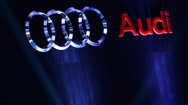 Компания Audi вынуждена сократить производство 1