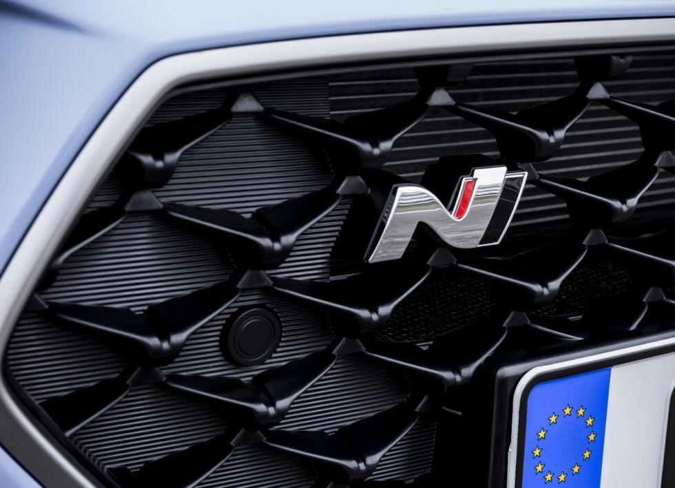 Hyundai разрабатывает совершенно новый спорткар 1