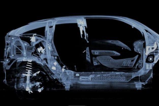 BMW начнет проверять автомобили томографом 1