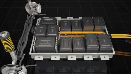 Panasonic и Honda испытают систему шеринга аккумуляторов для электрических мотоциклов 1