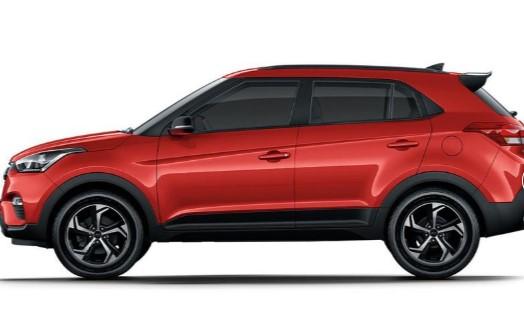 Hyundai Creta Sport обновили спустя год после премьеры 2
