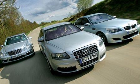 Раскрыт секрет дешевых автомобилей из Германии 1
