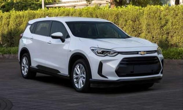 Появились новые сведения о Chevrolet Orlando нового поколения 1