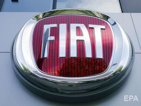 Забастовка рабочих Fiat из-за Роналду потерпела фиаско 1