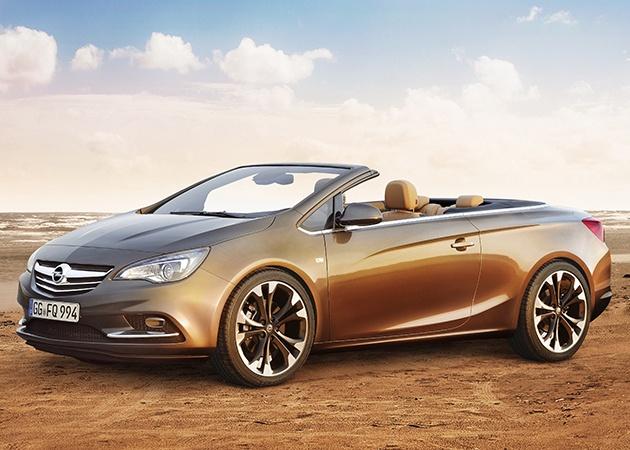 Власти Германии доказали причастность компании Opel к «дизельгейту» 2