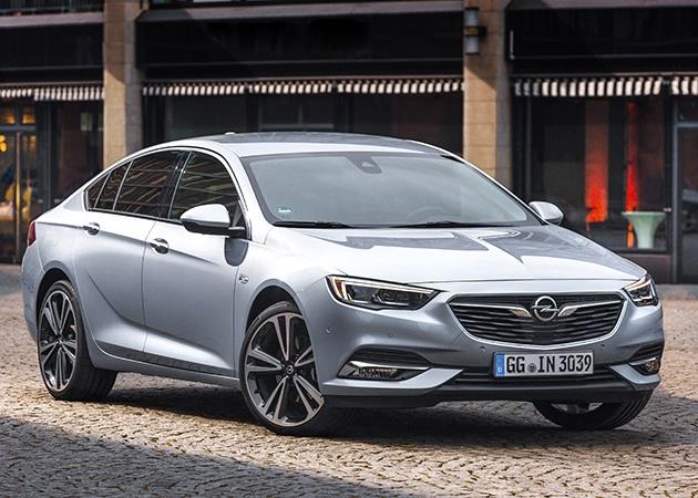Власти Германии доказали причастность компании Opel к «дизельгейту» 1