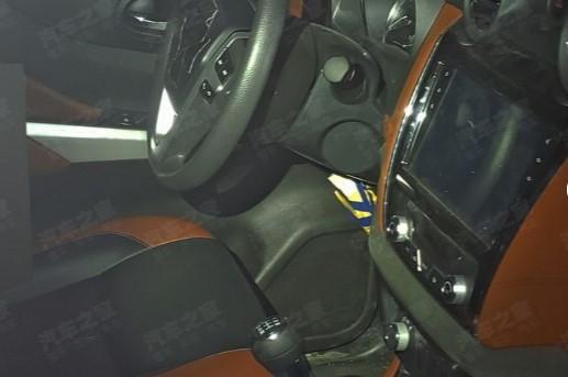 Новый пикап Dongfeng на базе Nissan Navara покзался на свежих фото 3