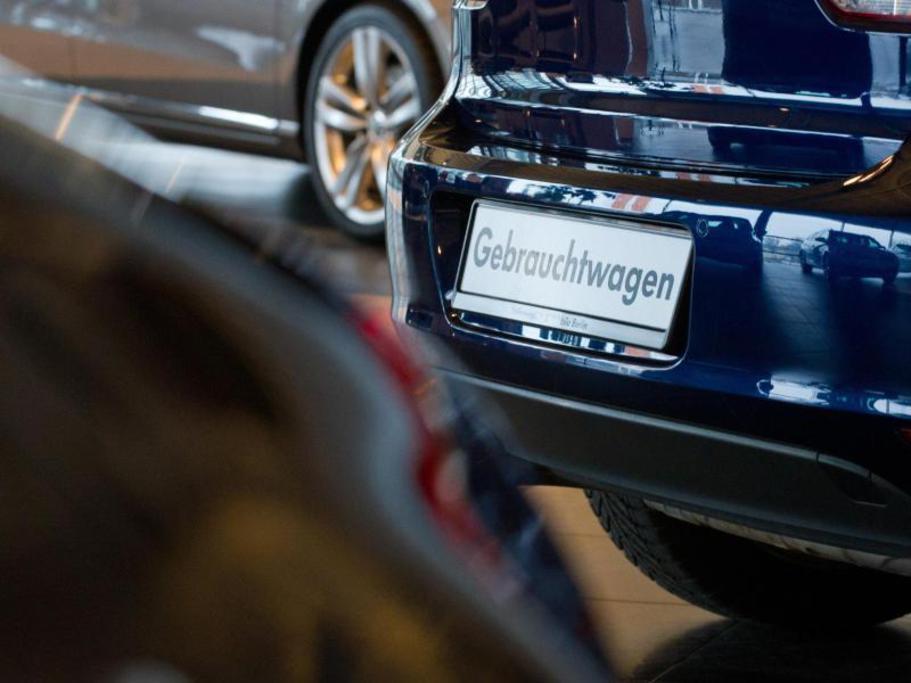 В Украине стремительно растут продажи подержанных автомобилей 1