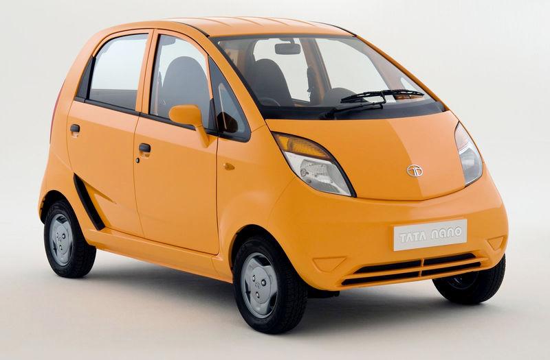 Самый дешевый в мире автомобиль оказался никому не нужен 1