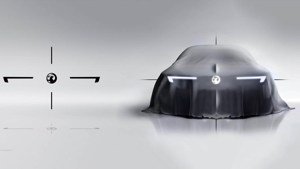 Opel рассказал о новом дизайне будущих моделей 1