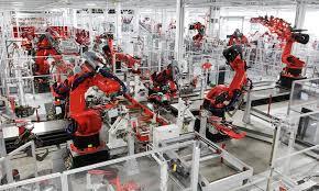 Tesla построит новый завод в Шанхае 1