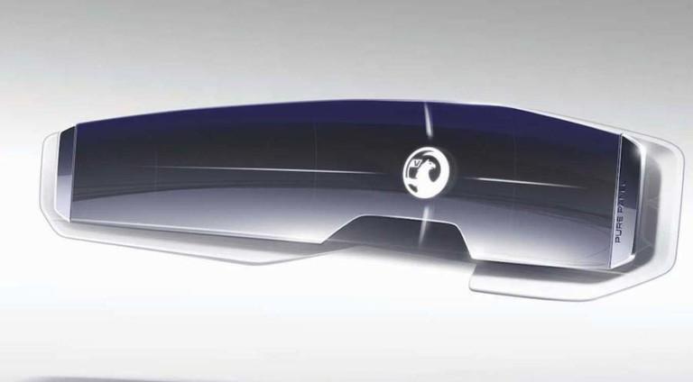 Opel рассказал о новом дизайне будущих моделей 3