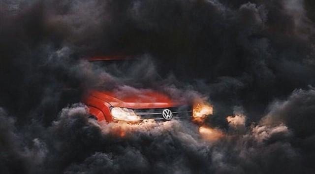 Компания Volkswagen «раскошелится» еще на 10 миллиардов долларов 1
