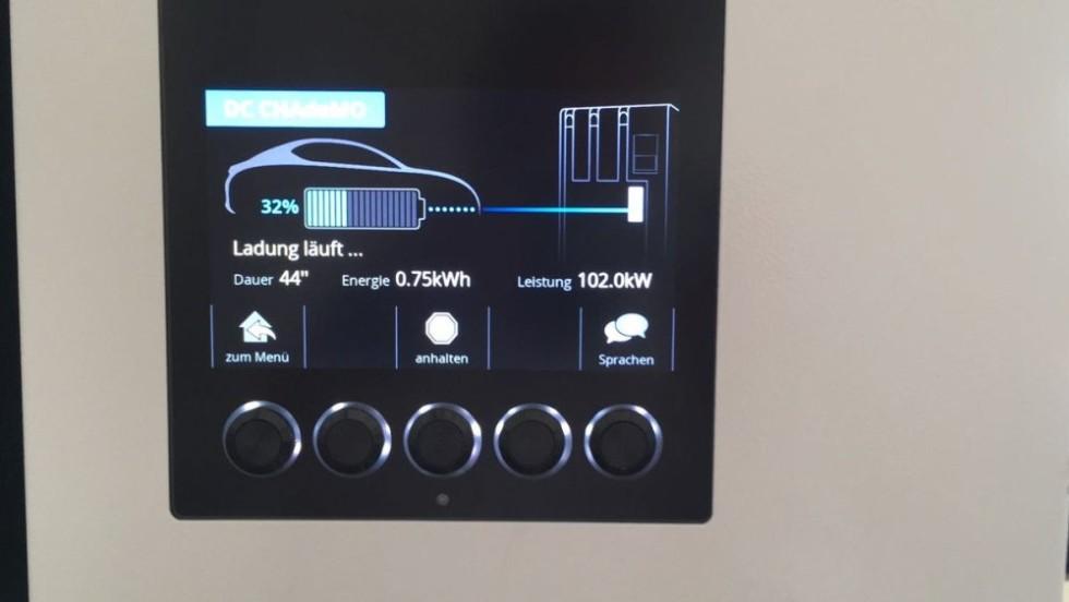 Прототип Nissan Leaf с усиленной батареей показался на фото 2