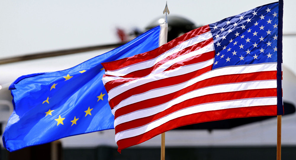 США предложили Евросоюзу обнулить пошлины на автомобили 1