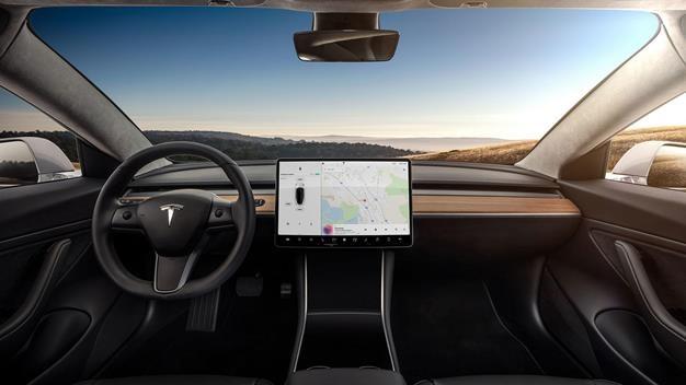 Расcекречено место дебюта Tesla Model 3 в Европе 1