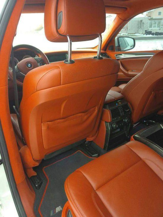 Андре Тан продает эксклюзивный автомобиль 3