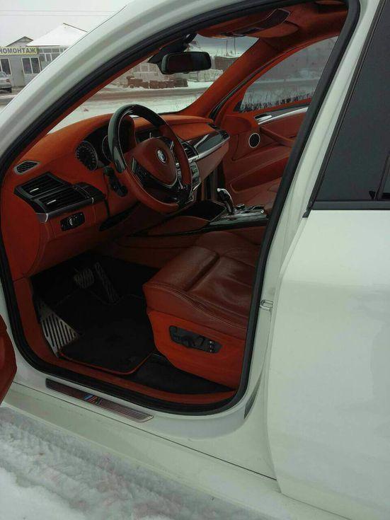 Андре Тан продает эксклюзивный автомобиль 2