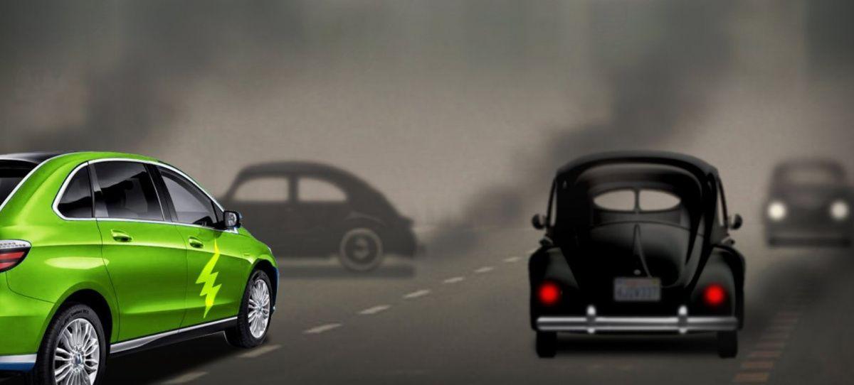 Сколько электромобилей будет в мире к 2030 году 1