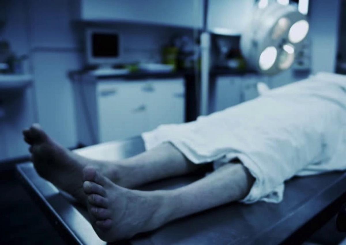 Женщина, «погибшая» в ДТП, очнулась в морге 1