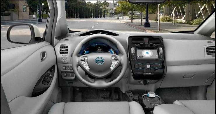 Вокруг электромобилей Nissan Leaf назрел крупный скандал 1