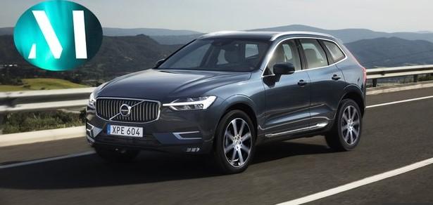 Volvo откроет «М»-подразделение 1