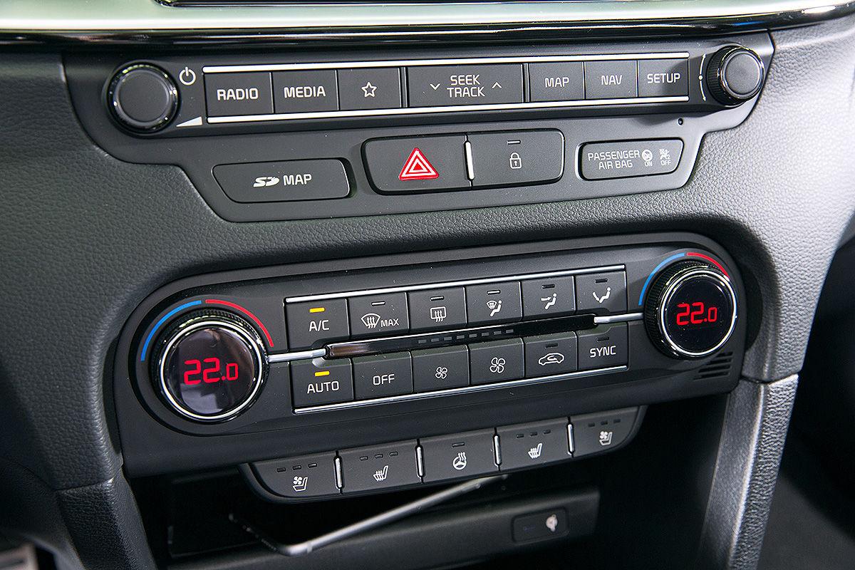 «Шаг вперед»: тест-драйв Kia Ceed нового поколения 4