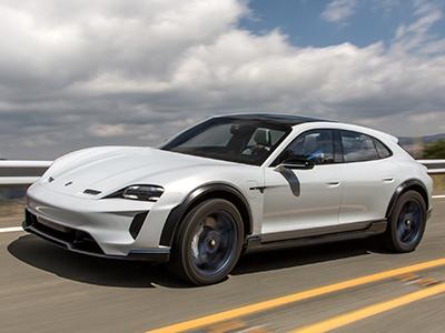 Porsche официально отказывается от дизельных моторов 1