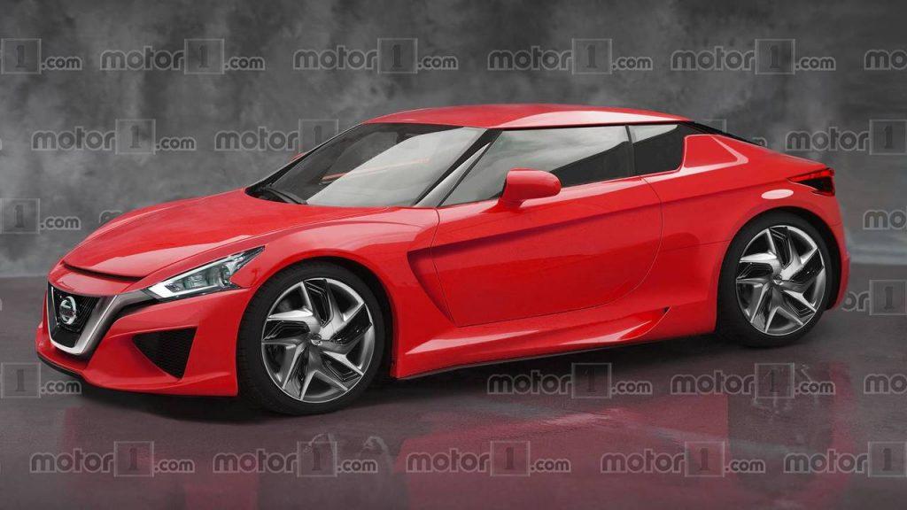 Nissan разрабатывает новый культовый спорткар 1