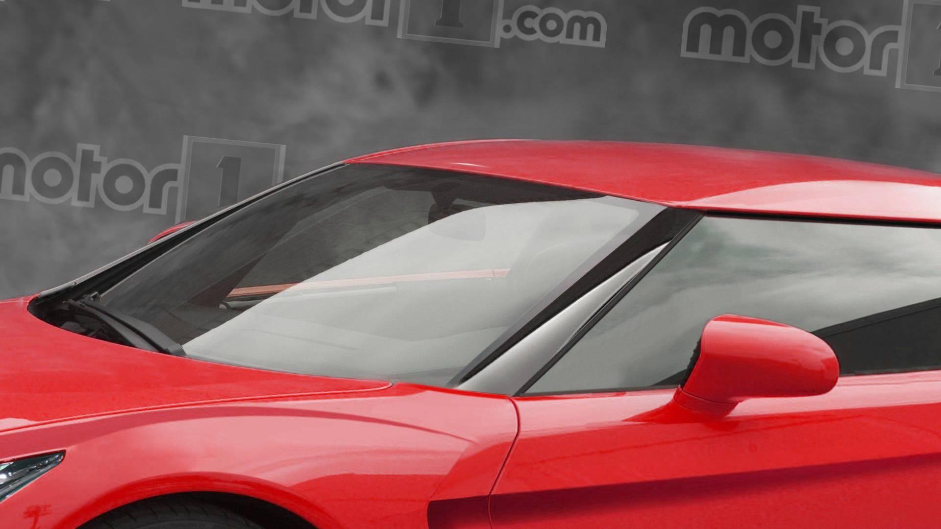 Nissan разрабатывает новый культовый спорткар 2