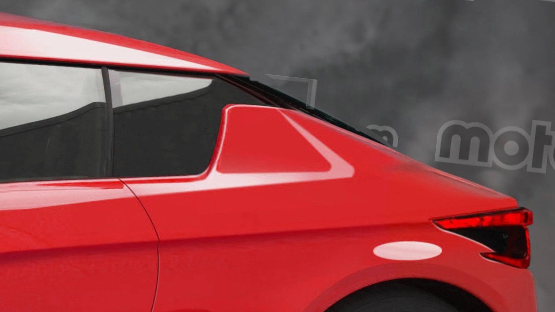 Nissan разрабатывает новый культовый спорткар 3