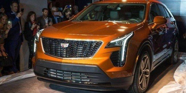 Cadillac откажется от дизельных моторов 1