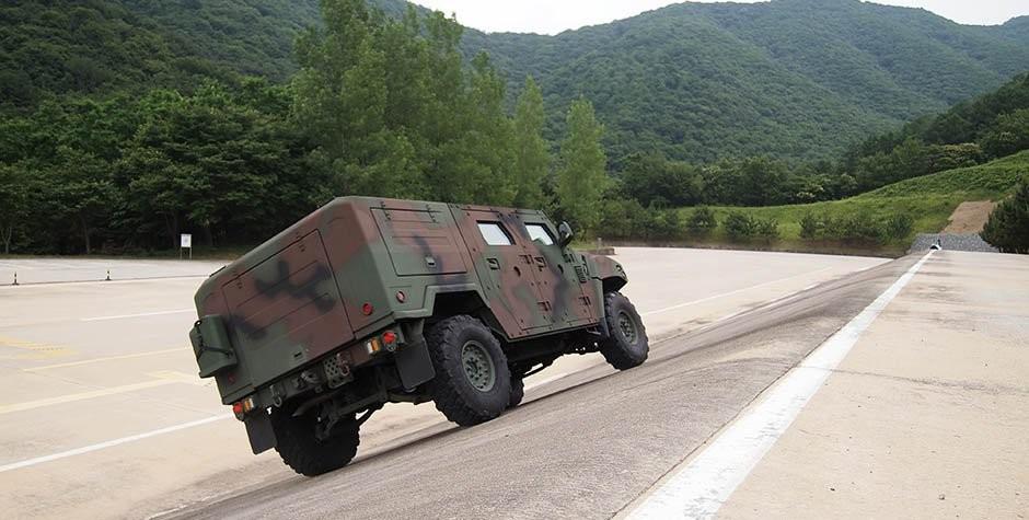 Что Kia выпускает для военных 3