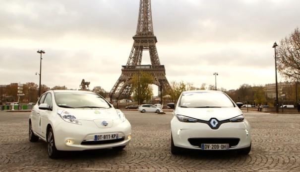 Альянс Renault-Nissan и Mitsubishi договорился о сотрудничестве с Google 1
