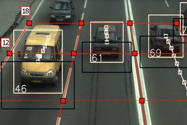 Сколько нарушений собирают камеры автофиксации на украинских дорогах 1