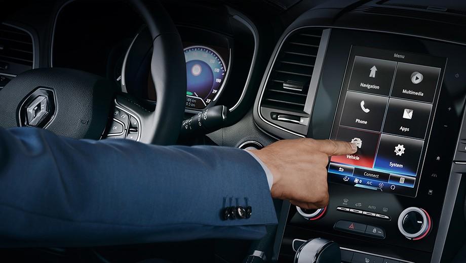 Автомобили Renault, Nissan и Mitsubishi переходят на Android 1