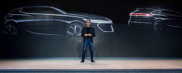 Новый стартап Enovate нанял бывшего дизайнера Porsche 1