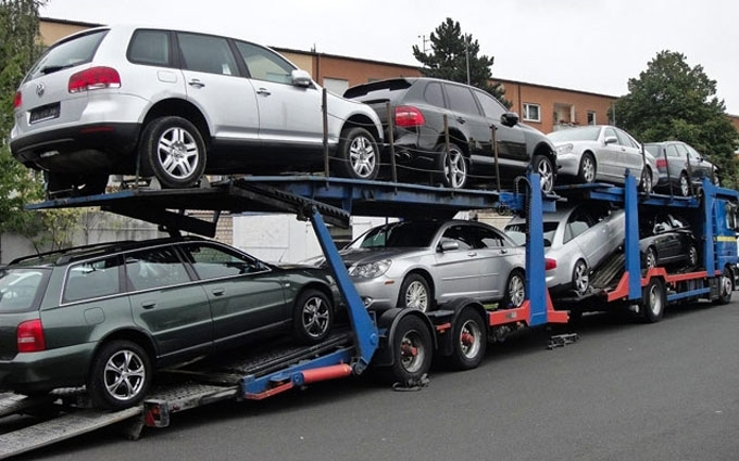 Объем импорта автомобилей в Украину превысил миллиард долларов 1