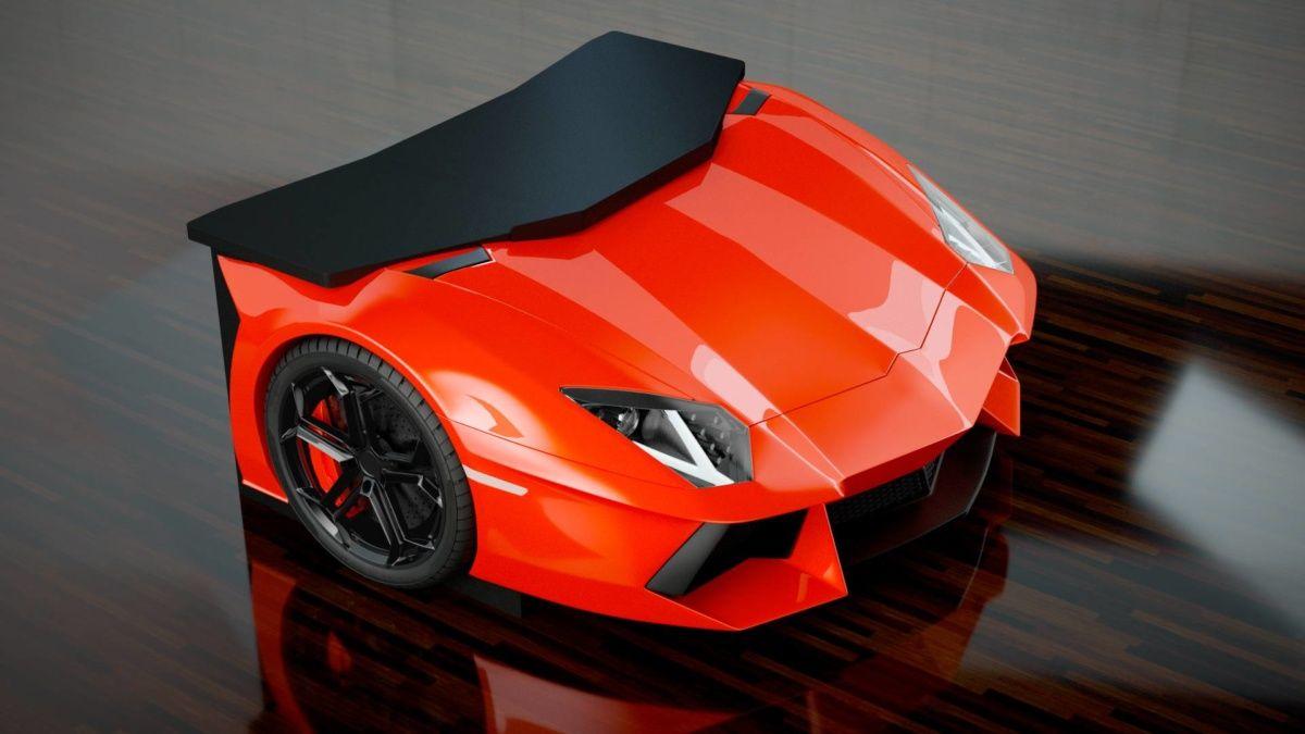 Новый Lamborghini Aventador теперь можно купить всего за 35 тысяч долларов 1