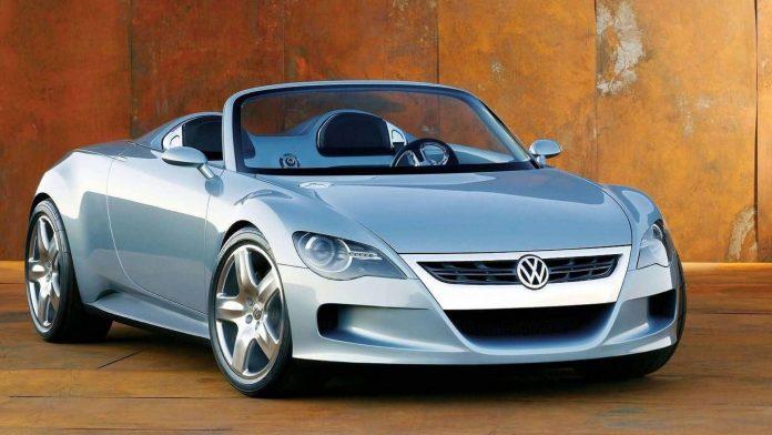 В Сети показали незаслуженно забытый Volkswagen из 2000-х 1