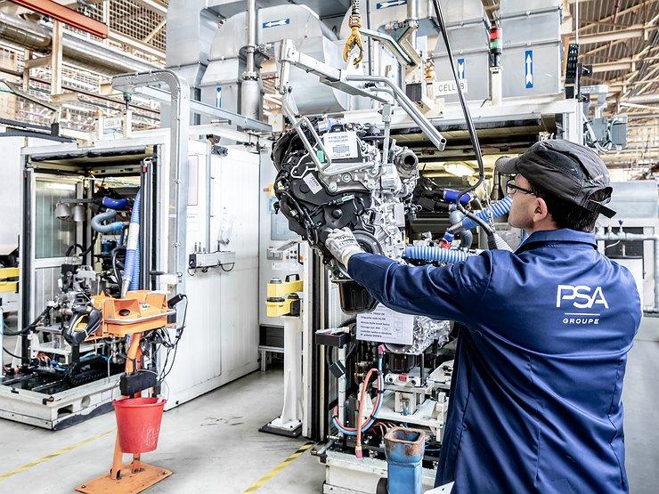 Дизельные моторы угрожают жизни людей 1