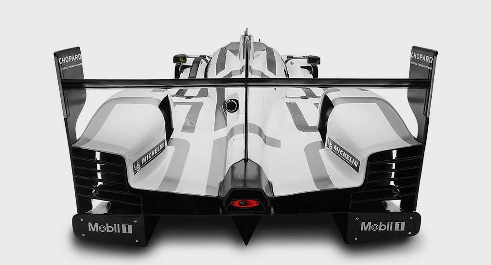 Porsche выпустил игрушечный спорткар за 14 тысяч долларов 2